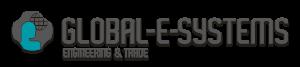 Global E-Systems logo